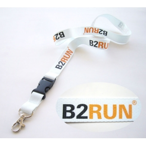 Silk-screen Lanyard-005